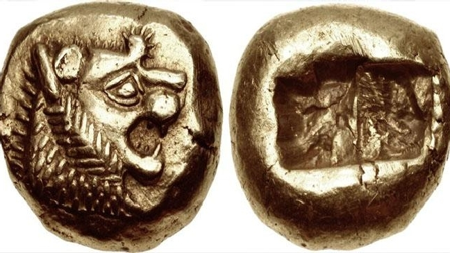 The World's Oldest Known Coin
