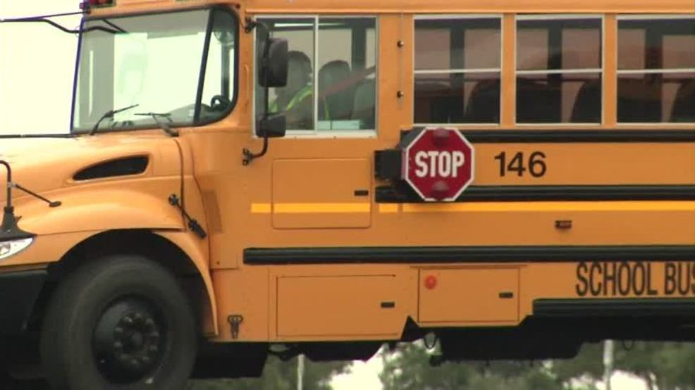 Worker Who Threatened To Crash Into School Bus Gets Job