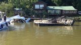 Troopers report boat, dock damage at Lake of the Ozarks
