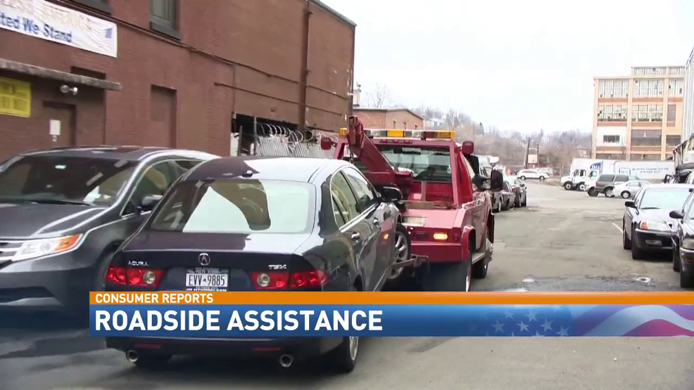 How to buy roadside assistance | WTVC