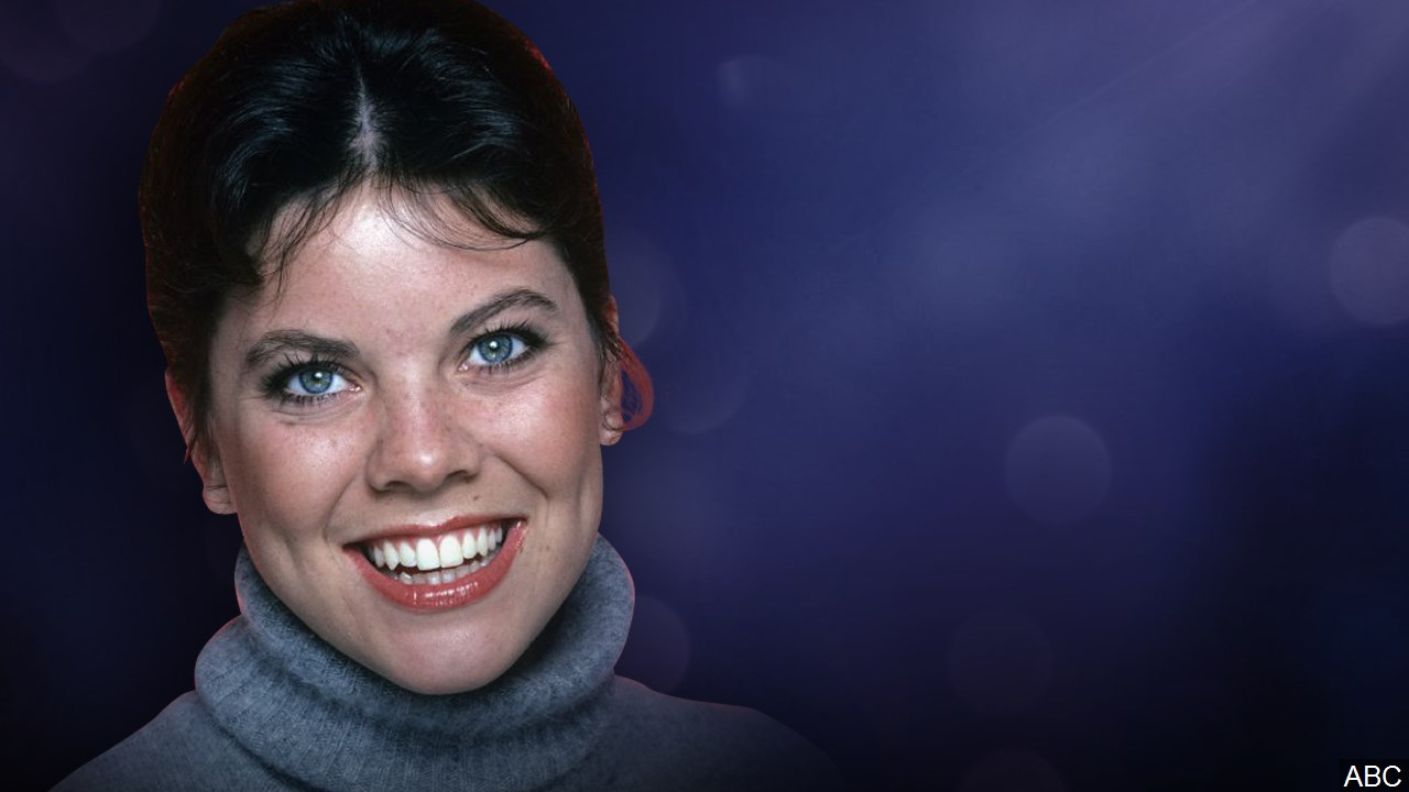 Actress Erin Moran{&amp;nbsp;}died Apr. 22, 2017. She was 56. (ABC/MGN Online)<p></p>