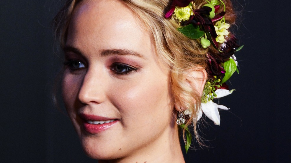 Jennifer Lawrence says she will take break from acting to 'fix our democracy'