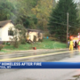 Triadelphia Family Loses Home in Fire
