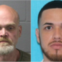 2 convicted felons on Texas 10 Most Wanted lists captured