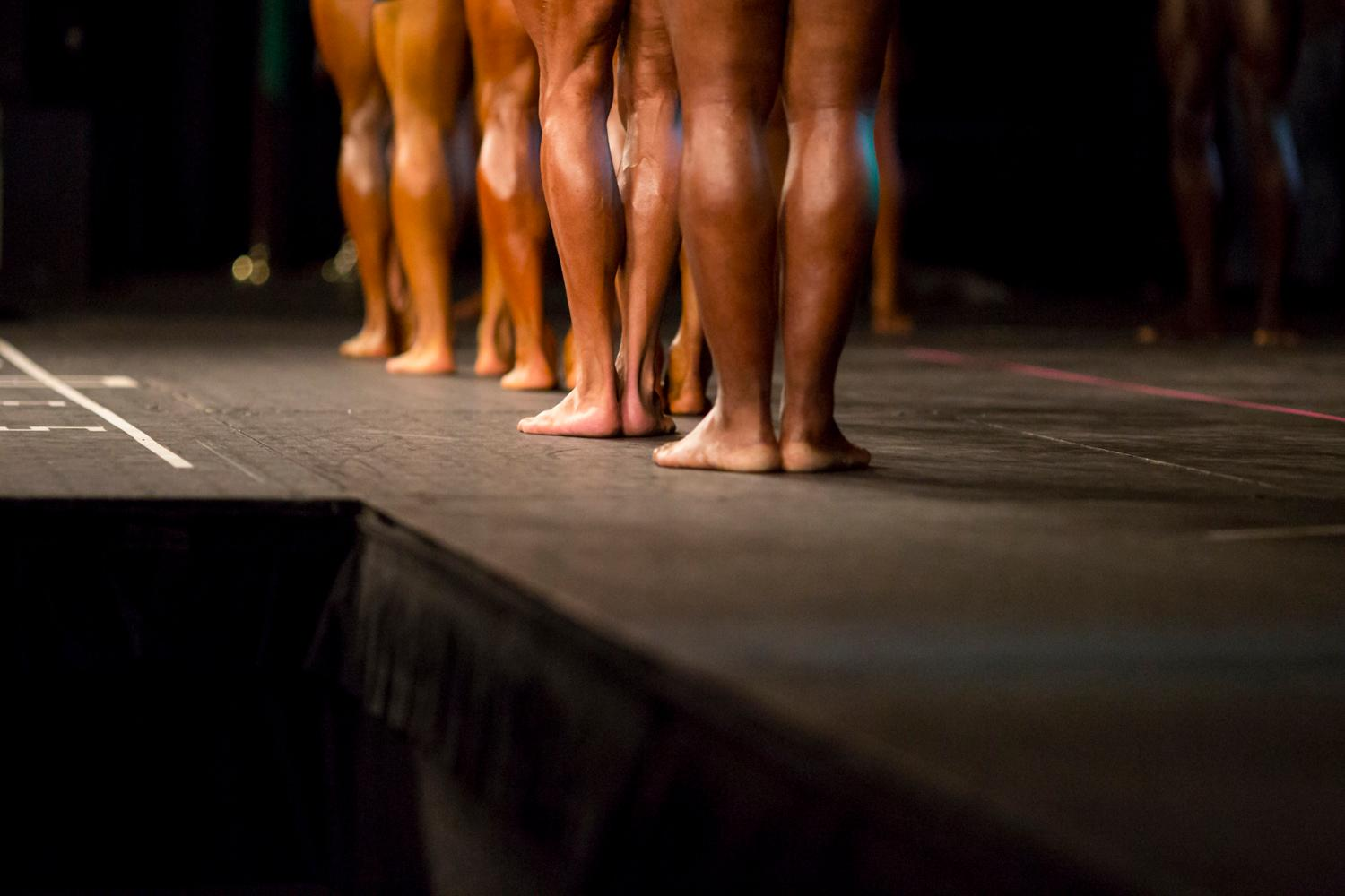 <p>The 2018 NPC Emerald Cup Championships and Fitness Expo is one of the premiere events of its kind in the Northwest. Hundreds of competitors and spectators come to the Meydenbauer Convention Center in Bellevue, WA each year to compete, and watch. (Image: Sy Bean / Seattle Refined)<br></p><p></p>