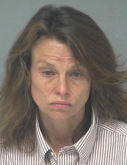 Donna Colson was indicted by a grand jury for tampering with physical evidence.