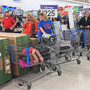 Ohio AG reminds shoppers of safety on Black Friday
