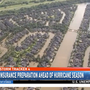 Experts recommend having flood insurance during hurricane season