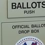 Special Election: Don't forget to turn in your ballots