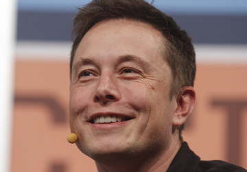 Tesla without Musk at the wheel? That's what the SEC wants
