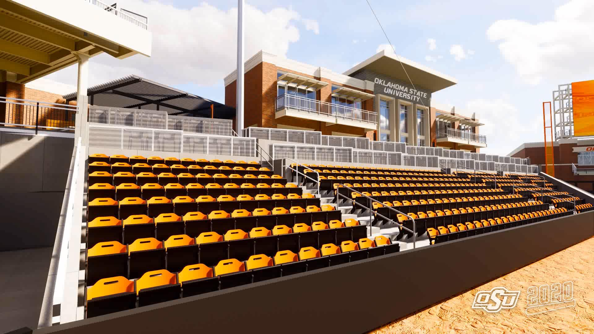 Oklahoma State Begins Work On New State Of The Art