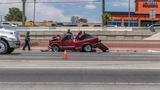 Update: I-10 open after crash that sent three to hospital