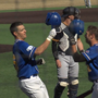 Achtermann breaks out in lone year with Lopers