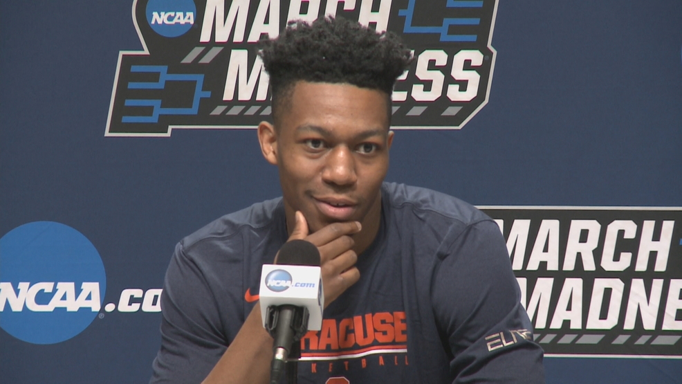Report: Syracuse star Tyus Battle to declare for NBA Draft