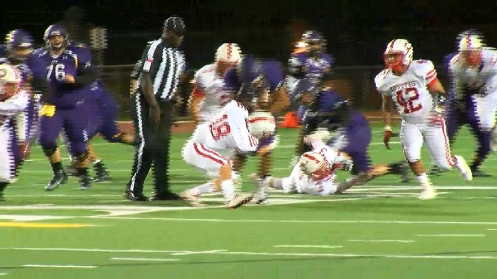 La Joya Makes McAllen Next Victim Of Stifling Defense