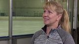 Steve Dunn's exclusive one-on-one interview with Tonya Harding