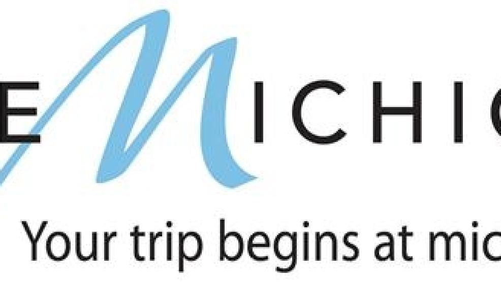 saginaw man one of 3 contestants to win annual pure michigan hunt rh nbc25news com pure michigan logo images pure michigan logo font