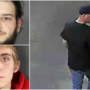 Two Cortland graffiti painters caught, third sought