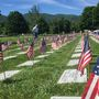 Memorial Day remembrance events in the mountains