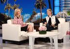 NBC 10 Vists Ellen DeGeneres