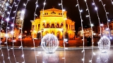 Christmas lights around the world | PHOTOS