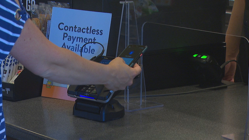 Contactless payments on the rise thanks to COVID-19 concerns