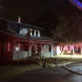 Birmingham Fire & Rescue investigating arson on Prince Avenue in Birmingham