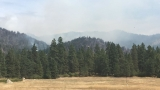 Fire near Leavenworth 25 percent contained.
