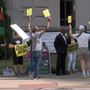 Toledo group protests federal crime task force