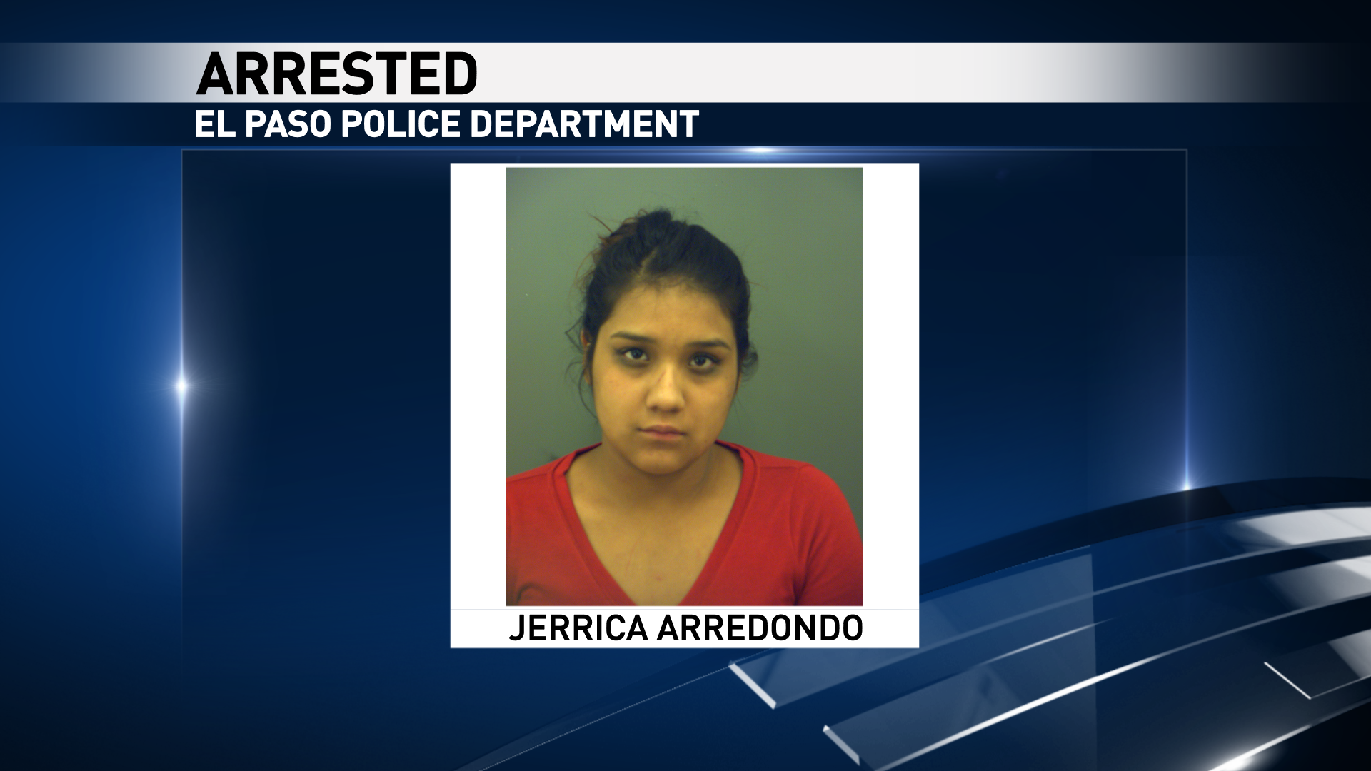 Jerrica Arredondo charged with aggravated assault in a fight that resulted in someone being stabbed.