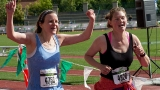 Miles of smiles: Eugene Marathon runners enjoy their time on the trails