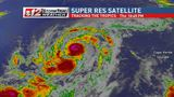 Hurricane Irma now sports 115 mph winds