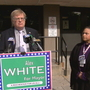 Alex White focusing on poverty for Rochester mayoral campaign