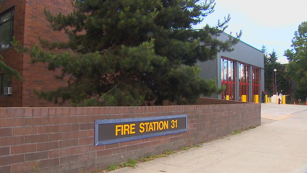 Seattle to build new Fire Station 31 after toxic mold found in old building