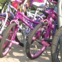 National Bike to School Day raises awareness to bike safety