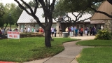 Long lines at early voting poll sites? Not at these five spots around San Antonio...