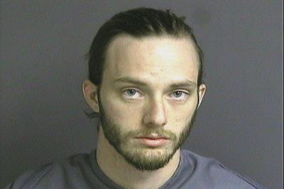 Ethan Ryan Hundley, 24, of Glade Hill has been charged with conspiracy to commit larceny, grand larceny, and two counts of possession of controlled substances.