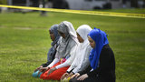 Minn. mosque explosion 'deeper' than threats, governor calls it  'act of  terrorism'