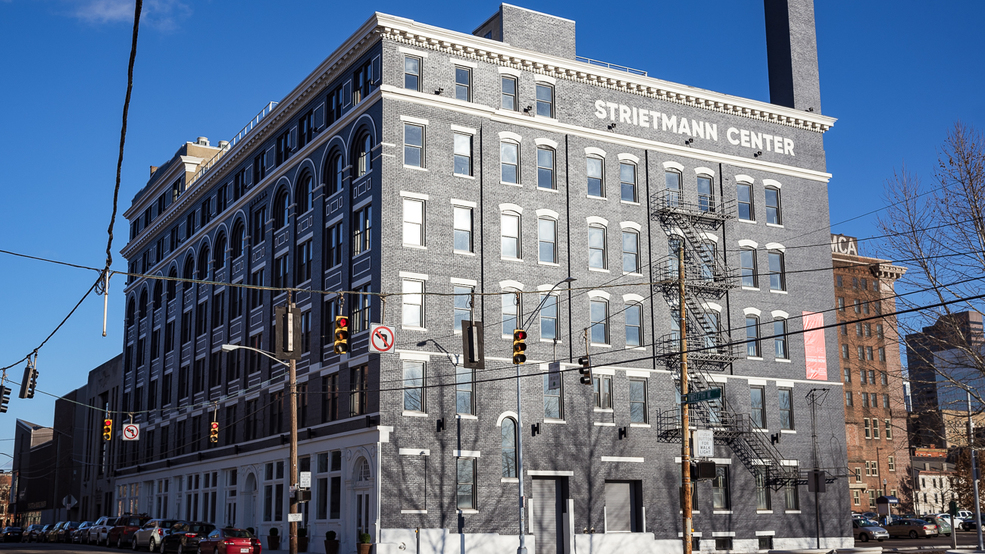 Over-The-Rhine's Historic Strietmann Center Is Ready To