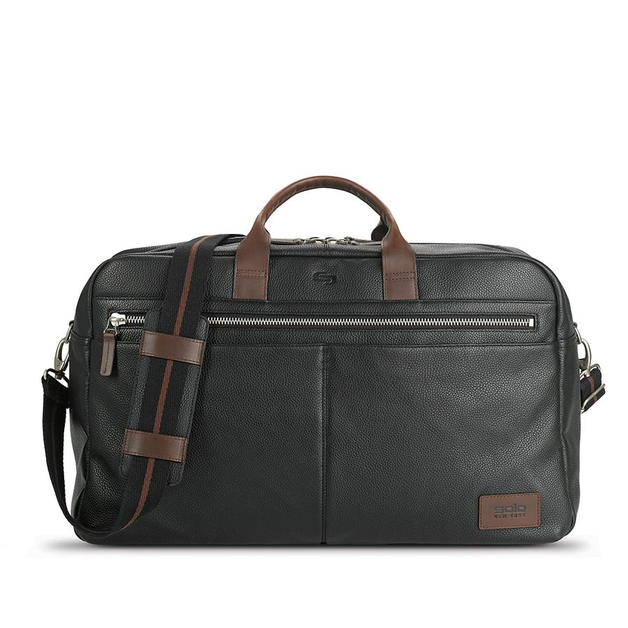 Bayside Duffle{&amp;nbsp;}(Image: Courtesy  Solo)<br><br><br><p></p>