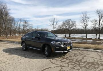 2019 BMW X4: It's what's on the inside that matters