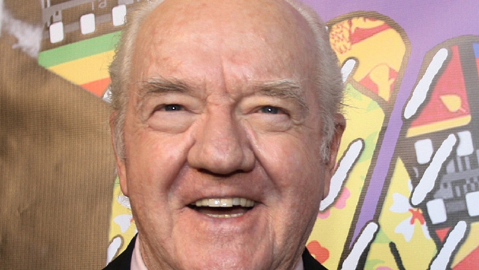 Seinfeld revisited: Richard Herd reflects on playing Mr. Wilhelm (George's boss)