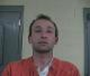 Cody Farris, Violation of Probation Circuit Court, Whitwell, TN.{ }Image: Marion Co. Sheriff's Dept.