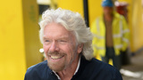 Richard Branson buys Hard Rock casino-hotel in Las Vegas