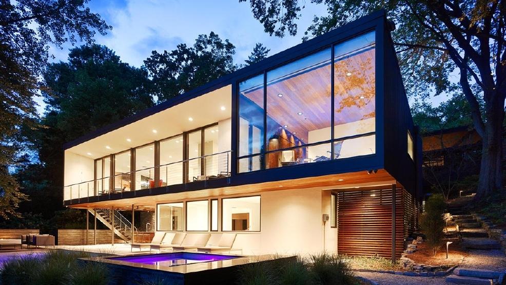Architecture Firms Cincinnati: The Cincinnati Architecture Firm That's Kicking