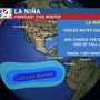La Niña may bring warm and dry winter to the Rio Grande Valley