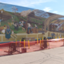 New mural showcases south Omaha's role in Nebraska history, growth