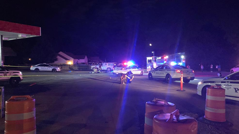 Woman identified after deadly shooting outside north Tulsa convenience store
