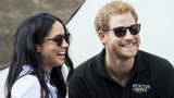 GALLERY: Prince Harry & Meghan Markle engaged
