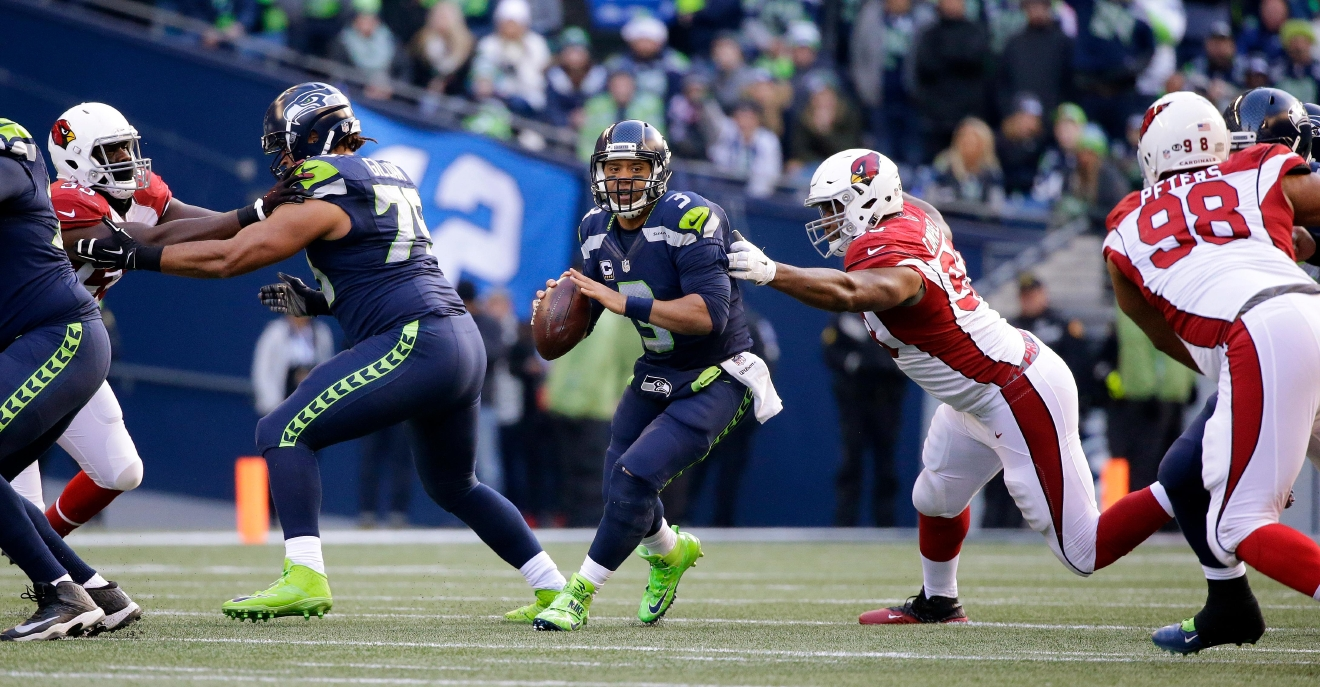Tough loss as Seahawks fall to Cardinals 34 31